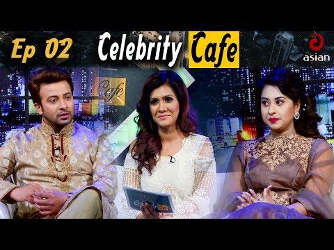 Xxx Mp4 Shakib Khan Shabnom Bubly Celebrity Cafe EP 02 সেলিব্রেটি ক্যাফে Maria Noor Asian TV HD 3gp Sex