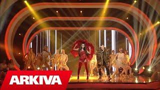 Fjolla Morina ft. Blasta - Shake (Kenga Magjike 2017)