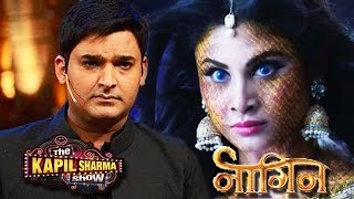 Naagin V/s The Kapil Sharma Show - Fight For TRP