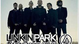 Linkin Park - Breaking the habit Lyrics *LOOPED!*