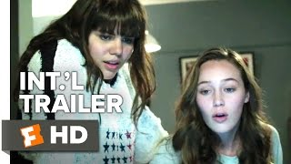 Friend Request International TRAILER 1 (2016) - William Moseley, Connor Paolo Thriller HD