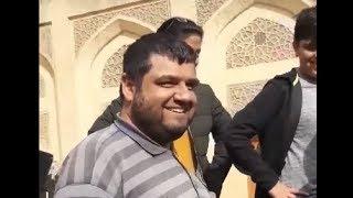 قيصر العراقي المترجم يعود من جديد