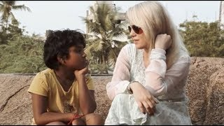 Indian Tourist - New Award Winning Short Film 2017