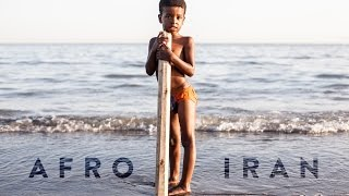 Afro-Iran: The Unknown Minority by Mahdi Ehsaei