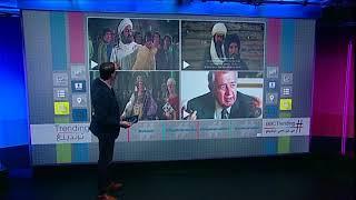 بي_بي_سي_ترندينغ | بعد 40 عاما من حظره...فيلم #الرسالة يعرض في #السعودية