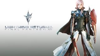 Lightning Returns: Final Fantasy XIII Walkthrough - Father And Son Main Quest