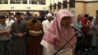 RAMADAN IN OHIO ( NOOR ISLAMIC CENTER)
