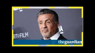 Sylvester stallone accused of ually assaulting 16-year-old girl in 1986 Breaking Daily News