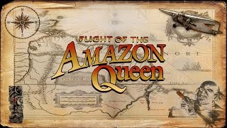Official Flight of the Amazon Queen: 20th Anniversary Edition (by Liron Barzilai) Launch Trailer
