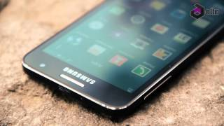Samsung Galaxy A3 DualSim-ის განხილვა ALTA-სგან: