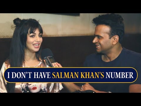 Xxx Mp4 I Never Text Salman Khan I Don T Even Have His Number Says Ayesha Takia 3gp Sex
