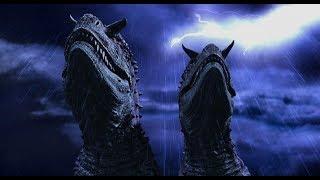 Dinosaur (2000): Carnotaurus Screen-Time