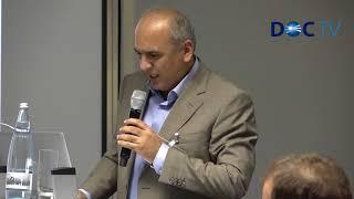 Business In Iran Mr. Koorosh Taherfar