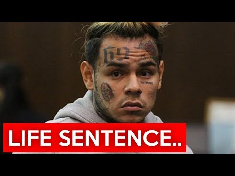 8 Rappers Who Destroyed Their Career in Seconds… 6ix9ine Lil Wayne & MORE