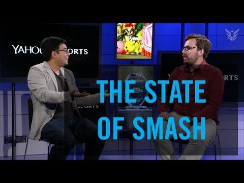 watch State of Smash: Tafokints breaks down Melee in 2017