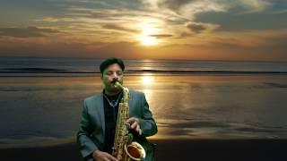 Zuban pe dard| Mukesh| Saxophone Cover| HD Quality| Suhel Khilji
