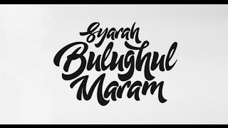 Syarah Bulughul Maram | Bab Libas | Ustadz Abu Haidar As-Sundawy