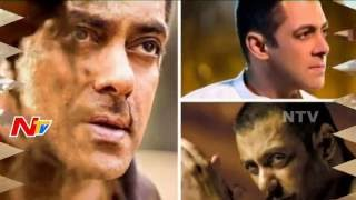Salman Khan Records 10th Century Collections with Sulthan - Box Office - NTV