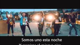 Far East Movement - Turn Up The Love ft- Cover Drive video oficial (Subtitulado Español)