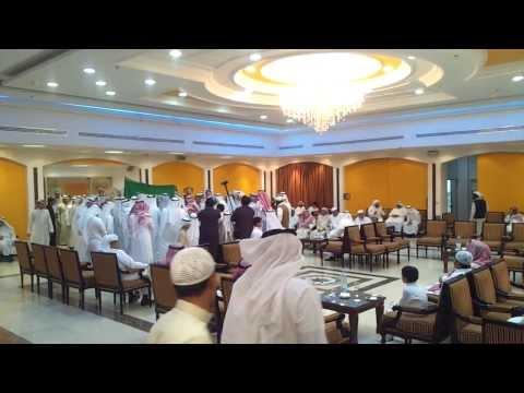 MEDİNE İ MÜNEVVERE de Bir Arap Düğünü 2 Wedding Ceremony Part 2