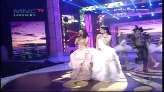 Zaskia Gotik - Siti Badriah