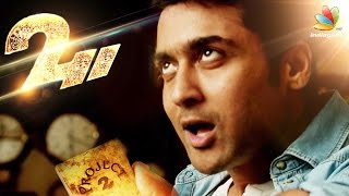 24 part 2 really necessary? | Surya, Samantha | Hot Tamil Cinema News