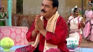 Mu Hi Dina Bhikari -Odia Bhajan- Manmath Mishra
