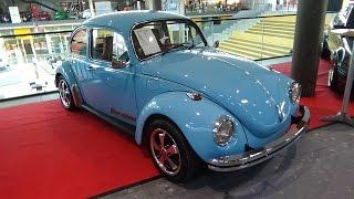 1971 - Volkswagen 1302 Beetle - Retro Classics Stuttgart 2016