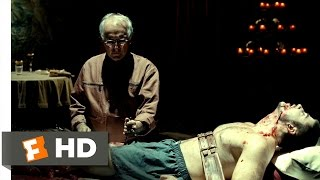 Hostel: Part 2 (8/10) Movie CLIP - The Italian Cannibal (2007) HD