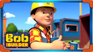 Bob the Builder | All the best buildings in Springville ⭐ New Episodes | Compilation ⭐Kids Movies
