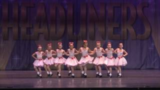 Bandstand Boogie Mini Tap Small Group