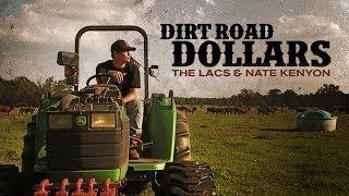 """Dirt Road Dollars"" - The Lacs & Nate Kenyon"