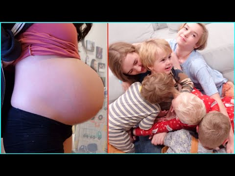 Bump Update & Fun Family Time