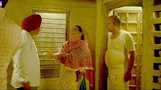 Gandi Ulaad Teri | Funny Punjabi Comedy Scene | Nikka Zaildar Scene | Ammy Virk, Nirmal Rishi