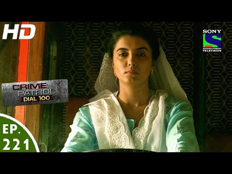 Crime Patrol Dial 100 - क्राइम पेट्रोल - Bandishein - Episode 221 - 15th August, 2016