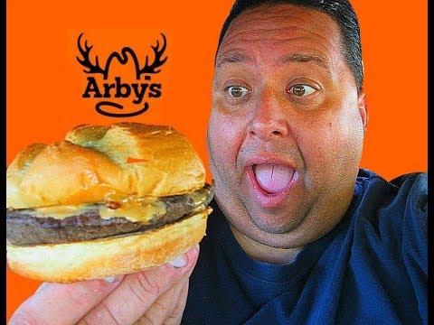 Arby's® Venison Sandwich Review!