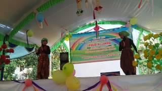 Tari Nirmala - MDTA Al Jihad Gunung Sari