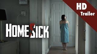 HOMESICK   Trailer (2015)   german/deutsch   HD