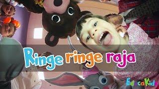 Ringe Ringe Raja ∳∳∳ Djecje pjesmice
