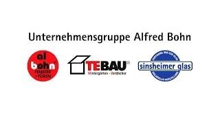 Imagefilm Der Unternehmensgruppe Alfred Bohn