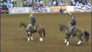 Pat Parelli & Caton Parelli - Road To The Horse 2012