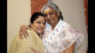 KS Chitra Talks About S Janaki | SJ MuSiQ