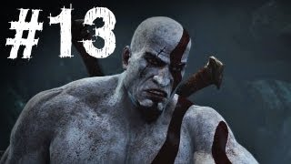 God of War Ascension Gameplay Walkthrough Part 13 - Amulet of Uroborus