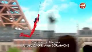 Miraculous Ladybug Capítulo 9 Segunda Temporada