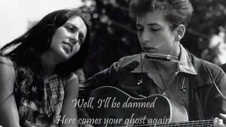 Diamonds and Rust Joan Baez (with lyrics)