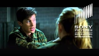 The 5th Wave - He's One Of Us - Starring Chloe Grace Moretz - At Cinemas January 22