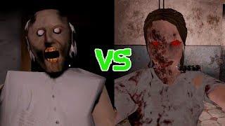 Granny vs Horror Hospital 2