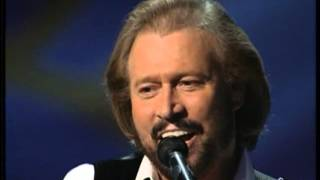 Bee Gees One Night Only Alone