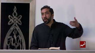 A Fresh Start - Khutbah by Nouman Ali Khan