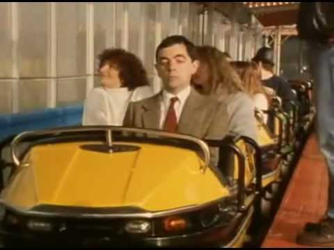 Mr.Bean - Top 3-15